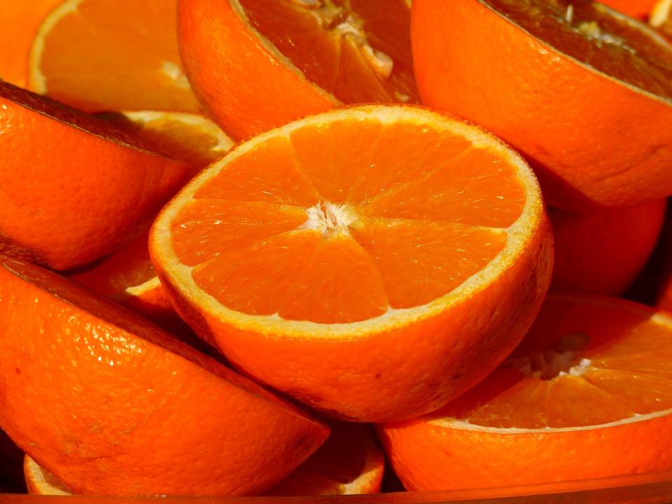 オレンジの精油に光毒性はある?